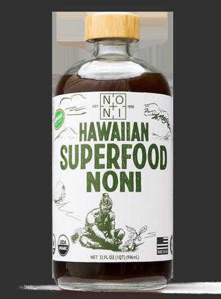 Healing Noni Pure Organic Noni Juice